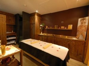 AMENAGEMENT SALON BEAUTE